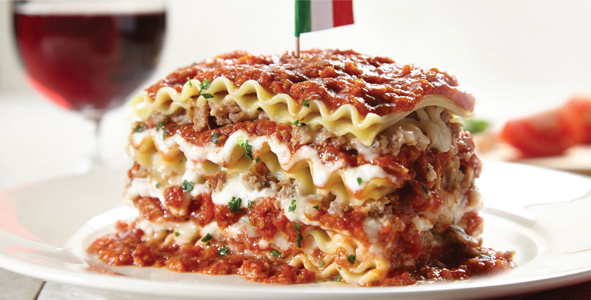 15-Layer Lasagne